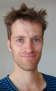 Christiaan van Woerden